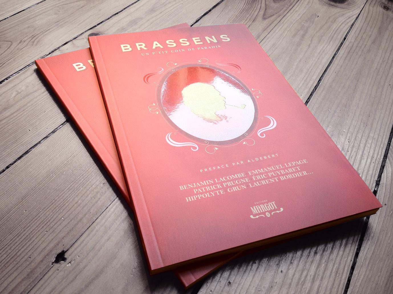 BRASSENS – Un p'tit coin de paradis